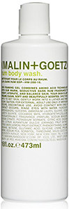 Malin+Getz Rum Body Wash