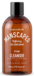 Manscaped All-in-One 'Crop Cleanser' Body Wash
