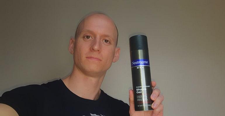 Best Shaving Gel Feature