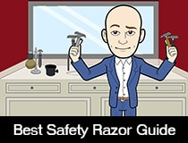 Best Safety Razor Guide Sidebar Pic