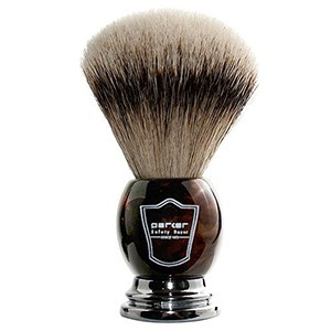 6 Best Shaving Brushes of [year] (Quick Step-by-Step Buyer's Guide) 5