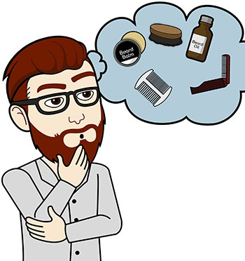 what beard grooming products do you need