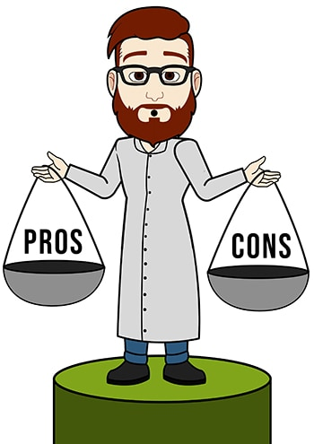 Why buy a beard grooming kit?