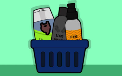 5 Best Beard Shampoos of 2019 (Quick & Easy Buyer's Guide)