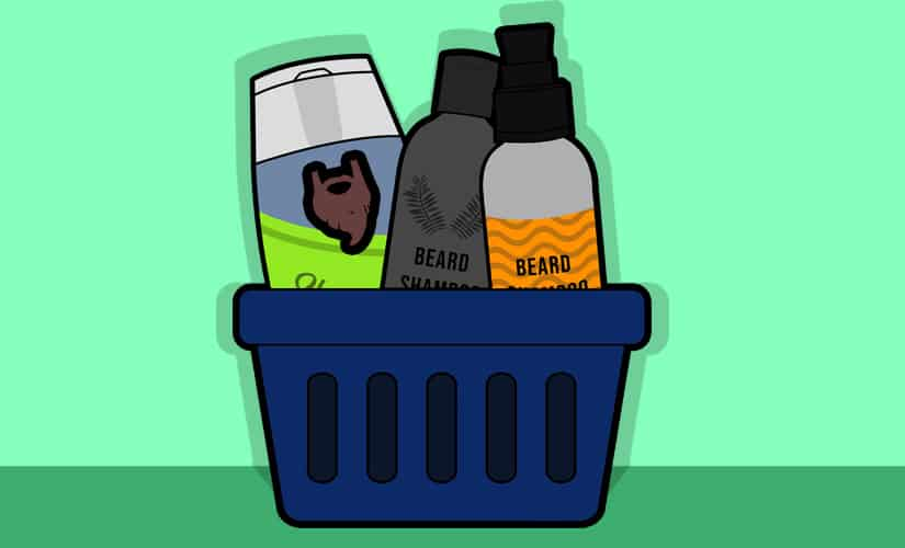 Best Beard Shampoo Feature