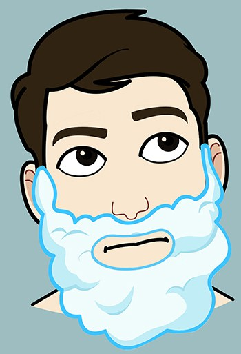 How to Use Your Beard Shampoo to Clean & Maintain Your Beard