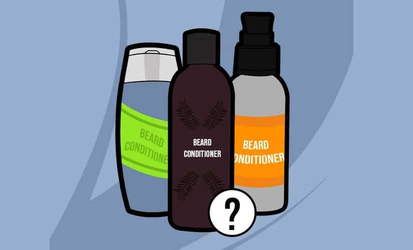 Best Beard Conditioners and Softeners of 2019 (Buyer's Guide)