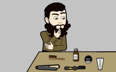 7 Best Beard Straighteners of 2019 (Pros & Cons of Each Method)