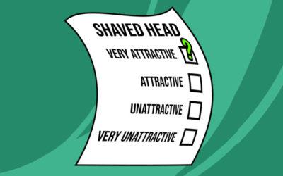 Do Women Like Bald Men? (Nationwide Survey Results)