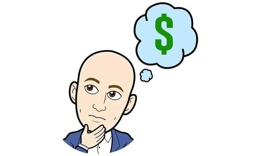 Thinking of Price