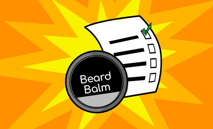 7 Best Beard Balms of [year] for Ultimate Conditioning & Hold (Buyer's Guide) 1