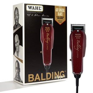 Wahl 5-Star Balding Clippers