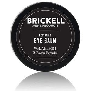 Brickell Men's Restoring Eye Cream for Men