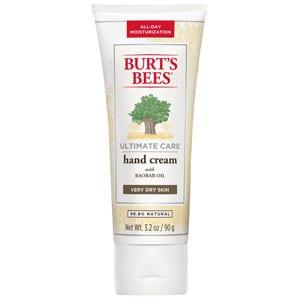 Burt's Bees Ultimate Hand Cream