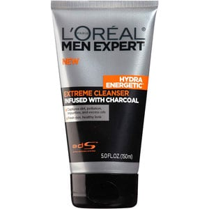 L'Oreal Paris Skincare Men Facial Cleanser