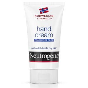 Neutrogena Norwegian Formula Moisturizing Hand Cream