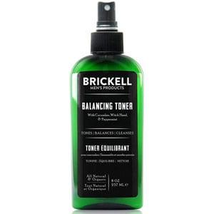 Brickell Men's Balancing Toner
