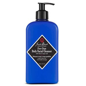 Jack Black Pure Clean Daily Facial Cleanser 2-in-1