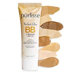 Purlisse BB Tinted Moisturizer Cream