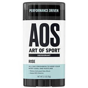 Art of Sport Men's Rise Antiperspirant Deodorant Stick