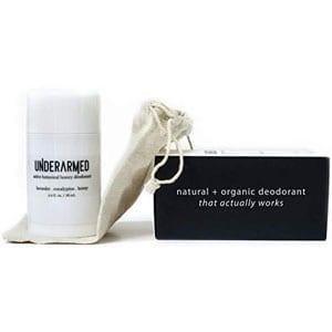 Super Natural Goods Aluminum Free Deodorant Stick (That Works!)