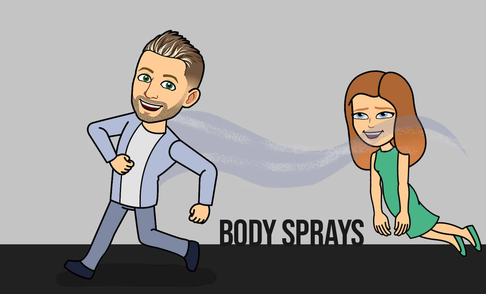 9 Best Body Sprays for Men in 2019 (Best Smelling & Longest