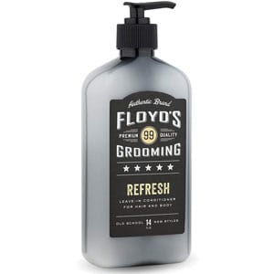 Floyd's 99 Refresh Hair and Body Conditioner