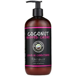Renpure Coconut Whipped Crème Leave-In Conditioner
