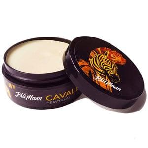 BluMaan Cavalier Men's Hair Clay