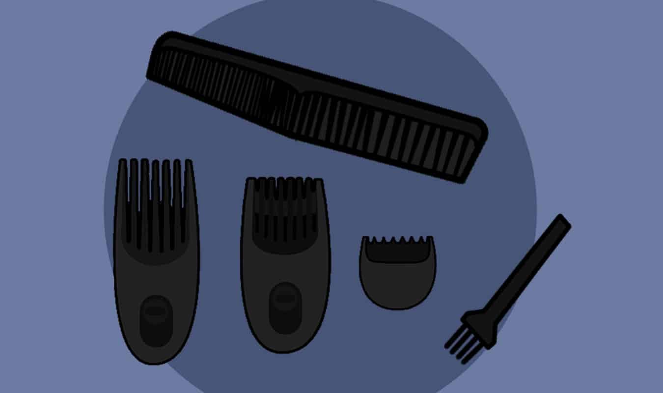 Hair Clipper Accessories