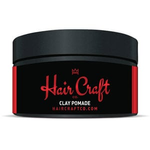 Hair Craft Co. Clay Pomade
