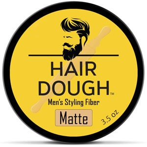 Hair Dough Styling Clay for Men