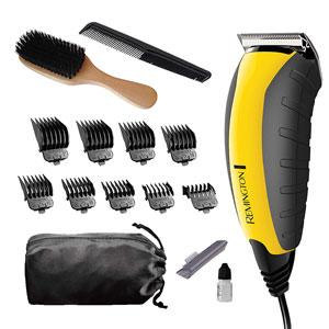Remington HC5855 Virtually Indestructible Haircut Kit