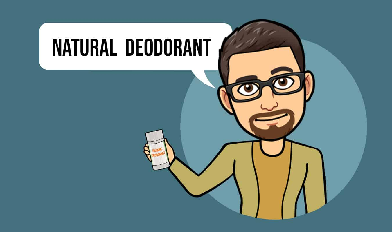 What Exactly Is A Natural Deodorant