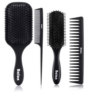 Balon Brush and Comb Set
