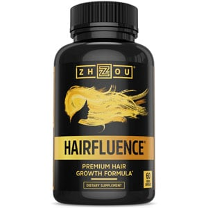 Hairfluence Hair Growth Formula