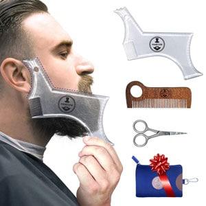 Manecode Beard Shaping Tool