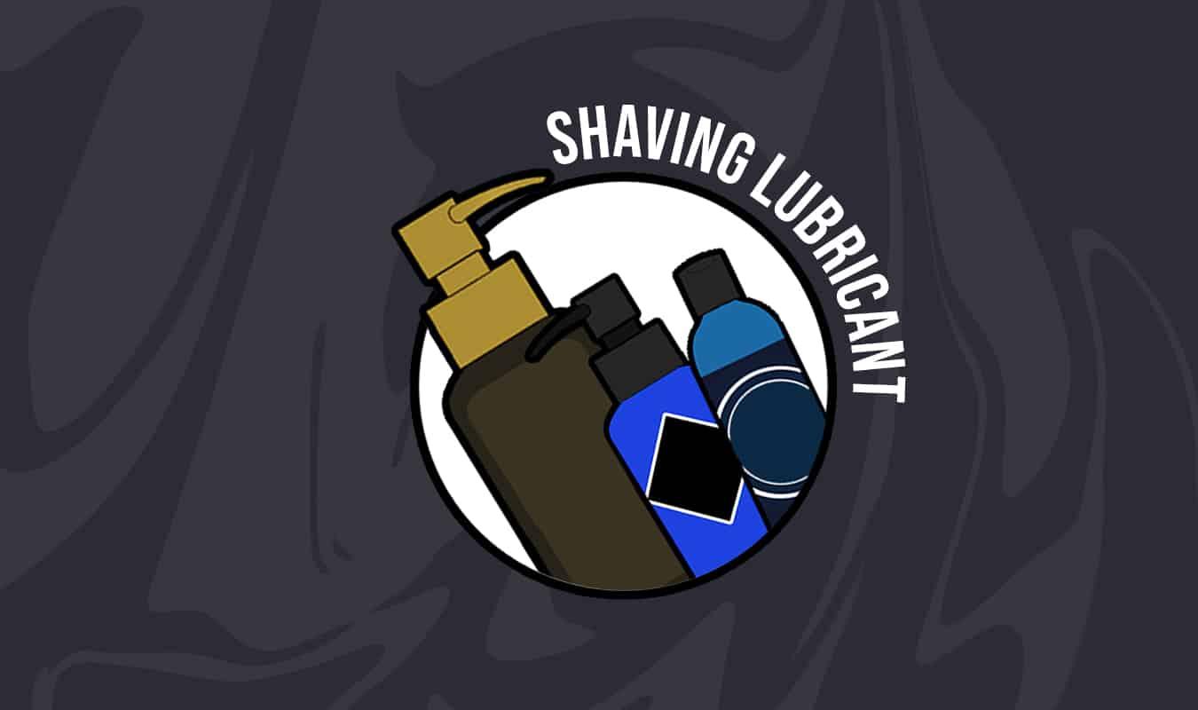 Shaving Lubricant