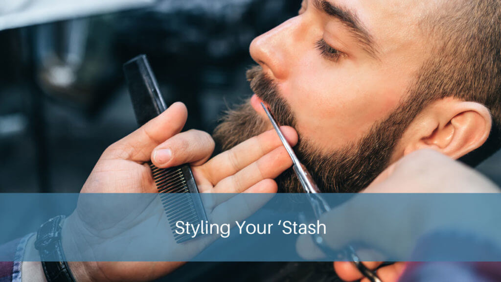 Styling Your 'Stash