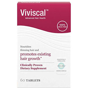 Viviscal Extra Strength Dietary Supplement