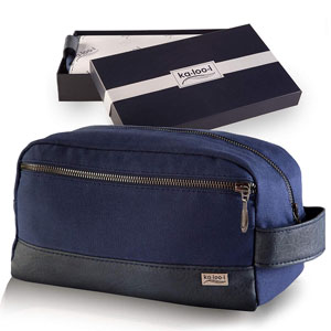 KALOOI Toiletry Bag for Men or Women