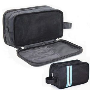 Shubb Men's Toiletry Bag
