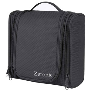ZERONIC Toiletry Bag