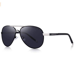 MERRY'S Men's Polarized Driving Sunglasses