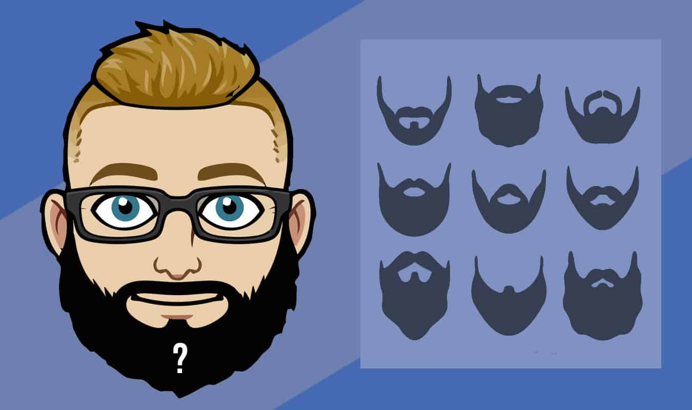 Step 2: Beard Styles and You