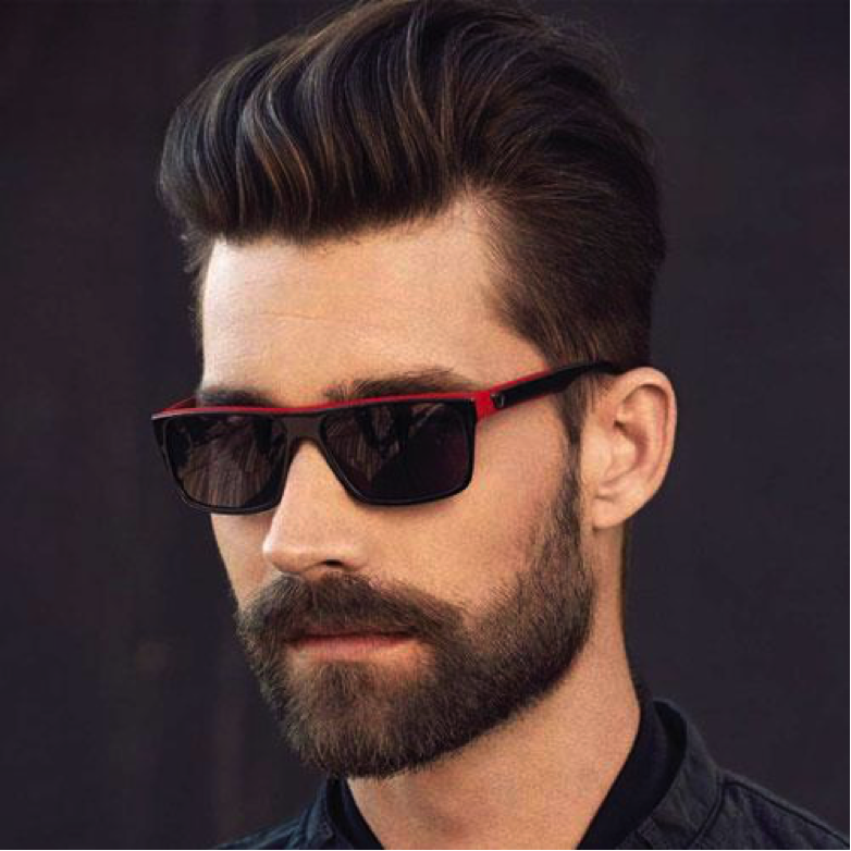 The Corporate Beard Style - How to Maintain and grow it 6