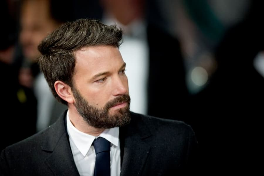 The Corporate Beard Style - How to Maintain and grow it 5