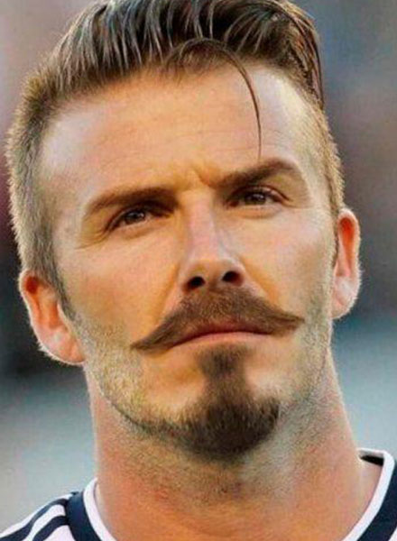 The Anchor Beard Style - How to wear it best 8