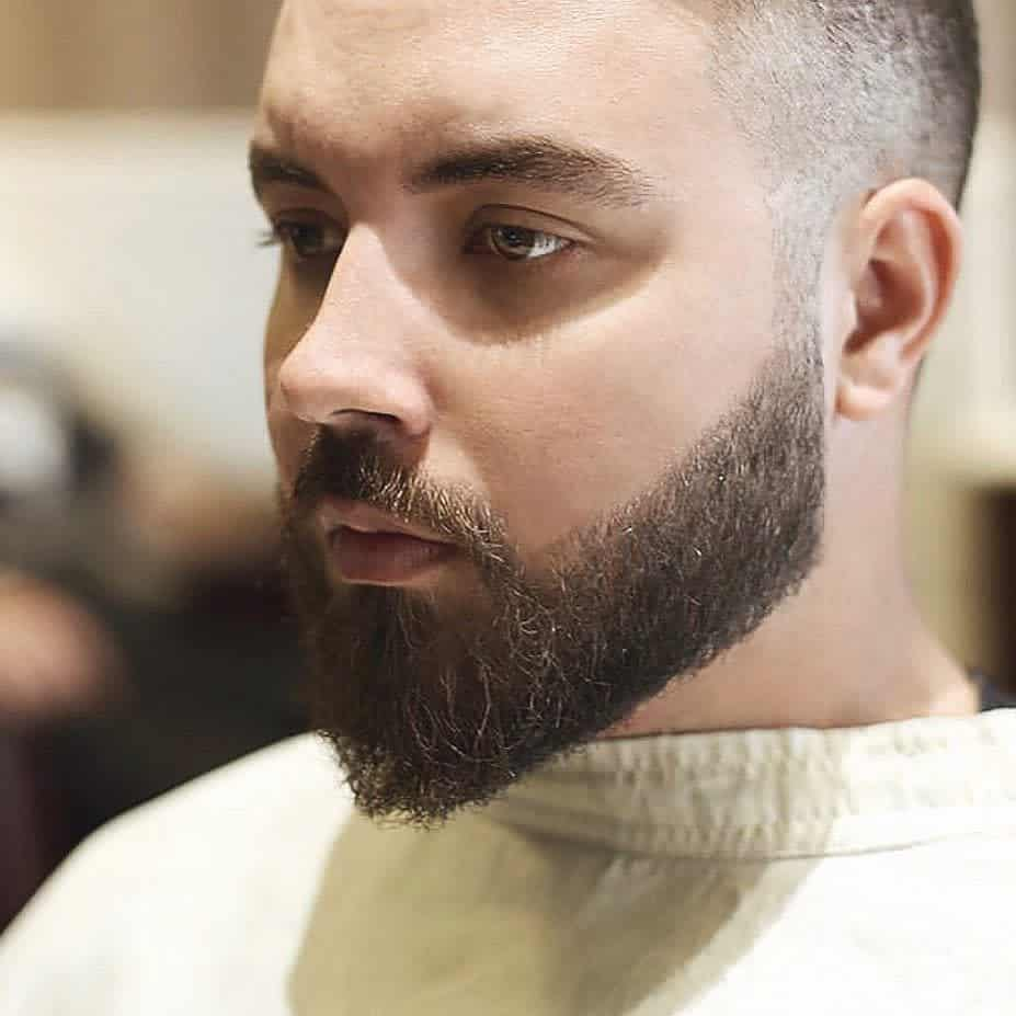 The Ducktail Beard Style And What You Need To Know 10
