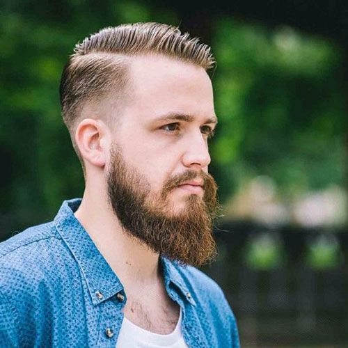 The Ducktail Beard Style And What You Need To Know 14
